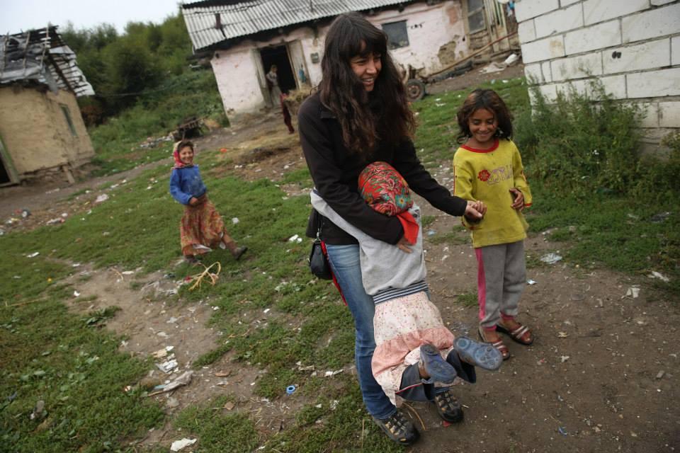 Dezvoltare comunitară în Ponorâta