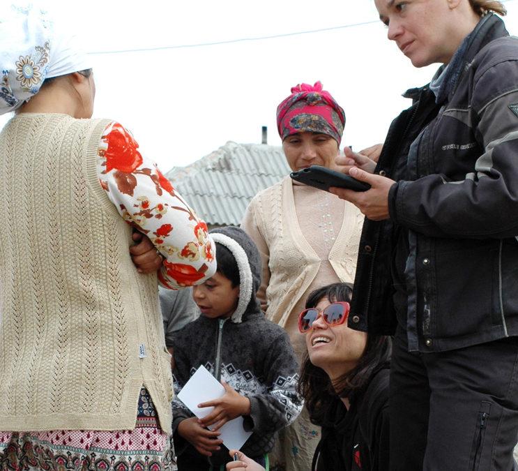 Înscrieri la grădiniță în comunități sărace